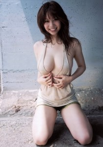 kwwwsk:  小泉麻耶  For the Hottest Asian Girls collection… Follow…