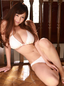 tokujiro:  Anri Sugihara  For the Hottest Asian Girls…