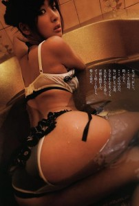 kojimblr:  Kana Tsugihara 次原かな  For the Hottest Asian Girls…