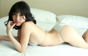 Anna Konno For the Hottest Asian Girls collection… Follow Doumi…