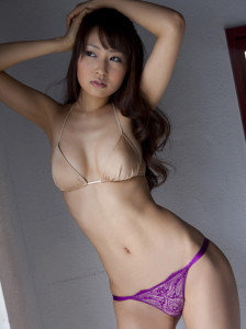 chong2-ho1:  Misaki Nito : 仁藤みさき   For the Hottest Asian…