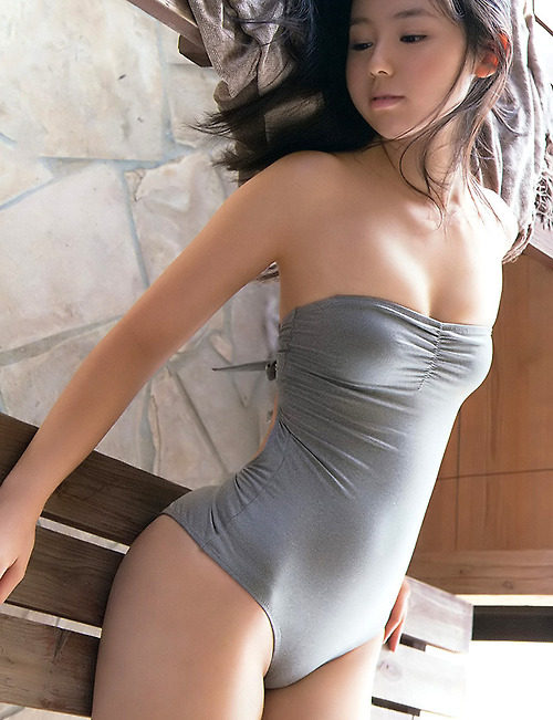 kawaii-sexy-love:   Rina Koike 小池里奈